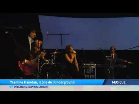 TV5MONDE : Mbongwana Star et Yasmine Hamdan