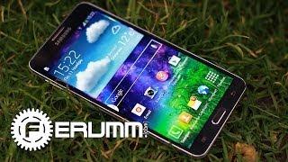 обзор телефона Samsung Galaxy Note 3 N900