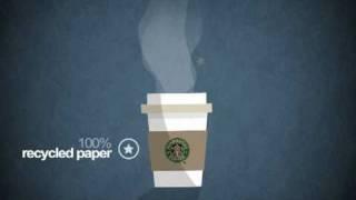 Starbucks ad