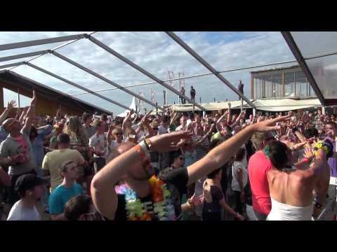 Flutlicht (FULL LIVE SET) @ Luminosity Beach Festival 18-08-2013