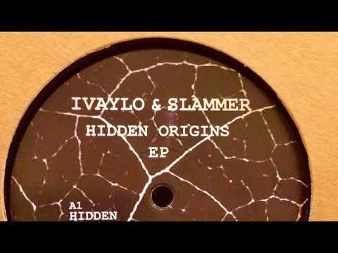 Ivaylo & Slammer - Hidden (Trulz & Robin tape mix) Mp3