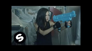 Tiësto KSHMR Feat Vassy Secrets Official Music Video