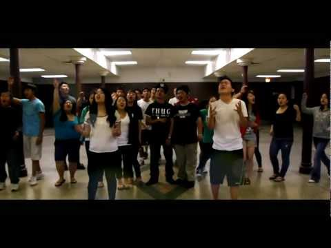 GHACYM - My Hope is in You    Aaron Shust Cover (Remix) mp3