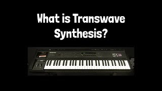 What is Transwave Synthesis?