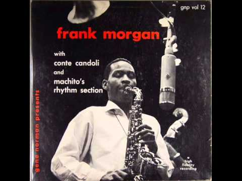 Frank Morgan - The Nearness of You
