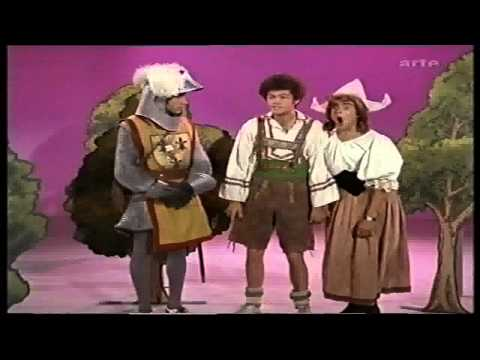 The Monkees - Die Monkees im Märchenland (Fairy Tale) komplett deutsch!