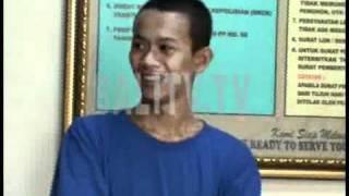 COPET WARGA ASING DIAMANKAN - SEPUTAR BALI - BALI TV