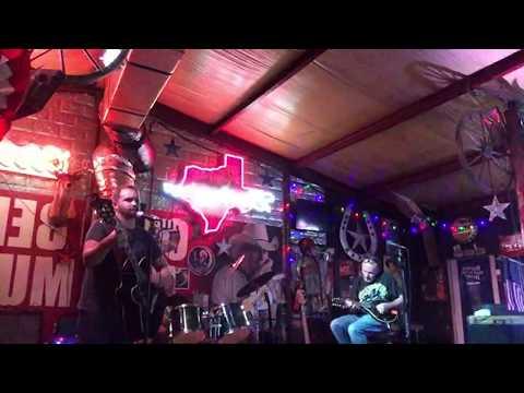 Slamuel Cunningham & Shane Dylan Sauls @ Neon Moon Bay City TX