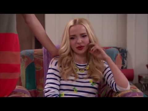 Liv And Maddie: Cali Style - Sing It Live!!!-a- Rooney - Liv Can`t Sing - CLIP