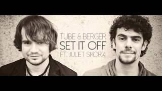 Tube & Berger, Consoul Trainin, Juliet Sikora, Alceen - Stop Set It Off(Nickos K Summer Remix 2014)