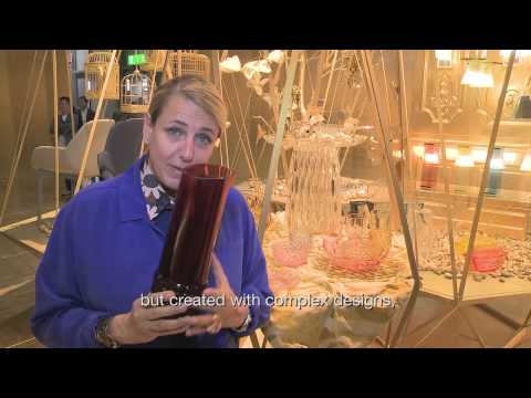 Precious Kartell: interview to Patricia Urquiola on the tableware collection