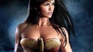 escolhida a nova mulher maravilha para o filme batman x superman