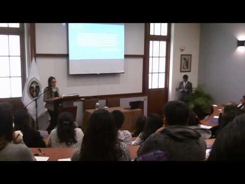 """Coloquio """"Ecología Integral y Cultura del Encuentro"""" - Lima (parte II)"""