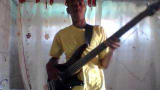 Chris Martin - Under The Influence | Mildew Riddim | May 2015 HYER BASS COVER