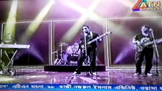 Download Video Bijoy band programme at  band view ATN bangla MP3 3GP MP4