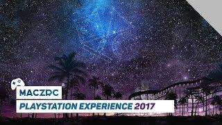 Playstation Experience 2017 | Resumen