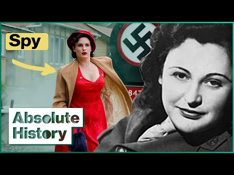 The Story Of Nancy Wake | Absolute History