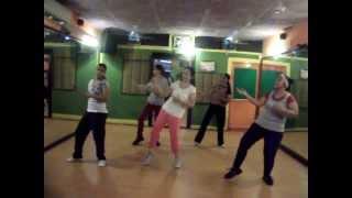 Dhadhang Dhang | Rowdy Rathore | Dance Performance By Step2Step Dance Studio