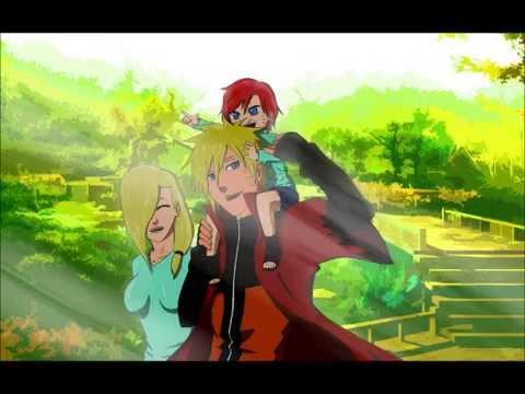 Workout Girl Wallpaper Naruto And Ino Amv Love Life Youtube