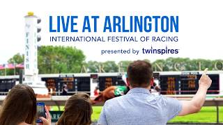 TURF TALK: Aidan O'Brien's trio takes to Arlington ahead of Million