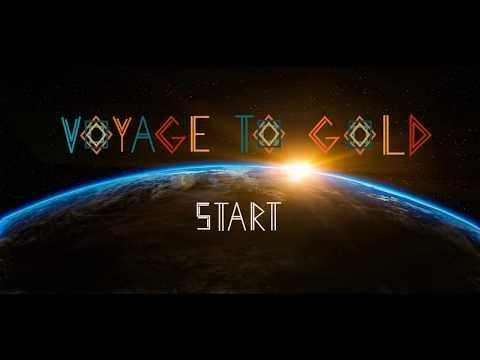 Voyage to gold - Music Box Theme