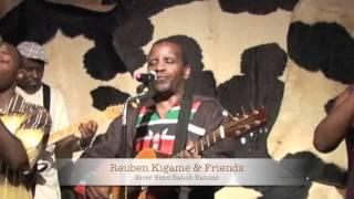 Reuben Kigame & Friends