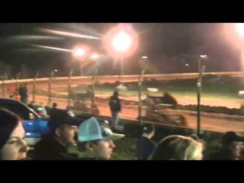 A Feature Thunderbird Speedway 04/13/2013