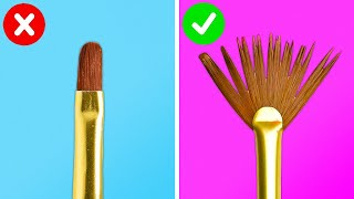 Amazing Painting Hacks And Techniques You Can Easily Repeat