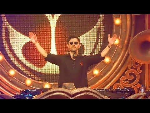 KSHMR & MARNIK - Bazaar (Official Sunburn Goa 2015 Anthem)