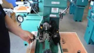 Repeat youtube video Bolton Tools - AT125 - Mini Lathe