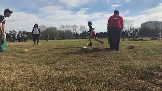 Rugby infantil TRC