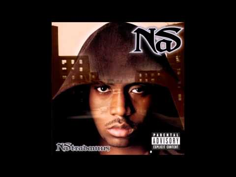 Nas - Some Of Us Have Angels