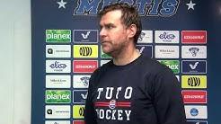 TUTO Hockey Playoff-ennakko - Miika Elomo