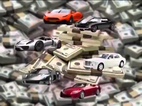 Долларовые миллиардеры Москвы Роскошная жизнь и роскошные машины