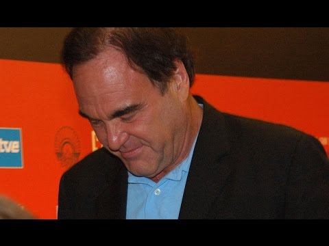 Oliver Stone on Filmmaking: Movies, JFK, American History, Wall Street (1997)