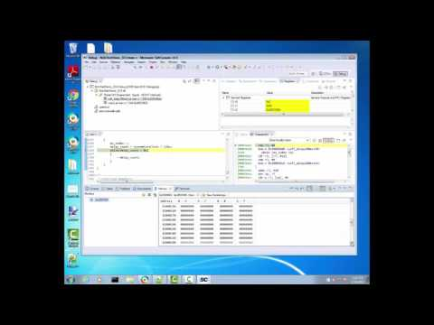 Getting Started with Microsemi SmartFusion2 System on Chip (Part 6) – AVNET Kickstart Example