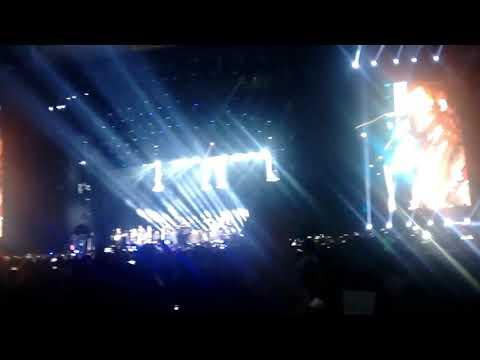 Bon Jovi__It's my life (São Paulo Trip 23/09/17 Allianz Parque Sp Brazil )