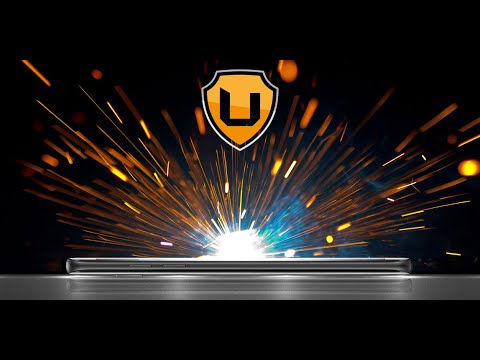 Ultimate Shield Liquid Glass Screen Protector Installation (With Tray)