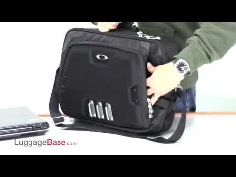 oakley home office luggagebase com youtube 360p - youtube