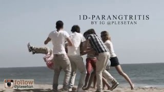 One Direction   Parangtritis (Plesetan Lagu)