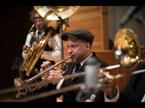 Preservation Hall Jazz Band - That's It! (Live on 89.3 The Current)
