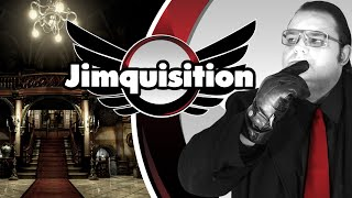 We Need More Spencer Mansions (The Jimquisition)