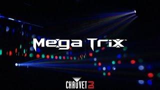 Mega Trix CHAUVET DJ