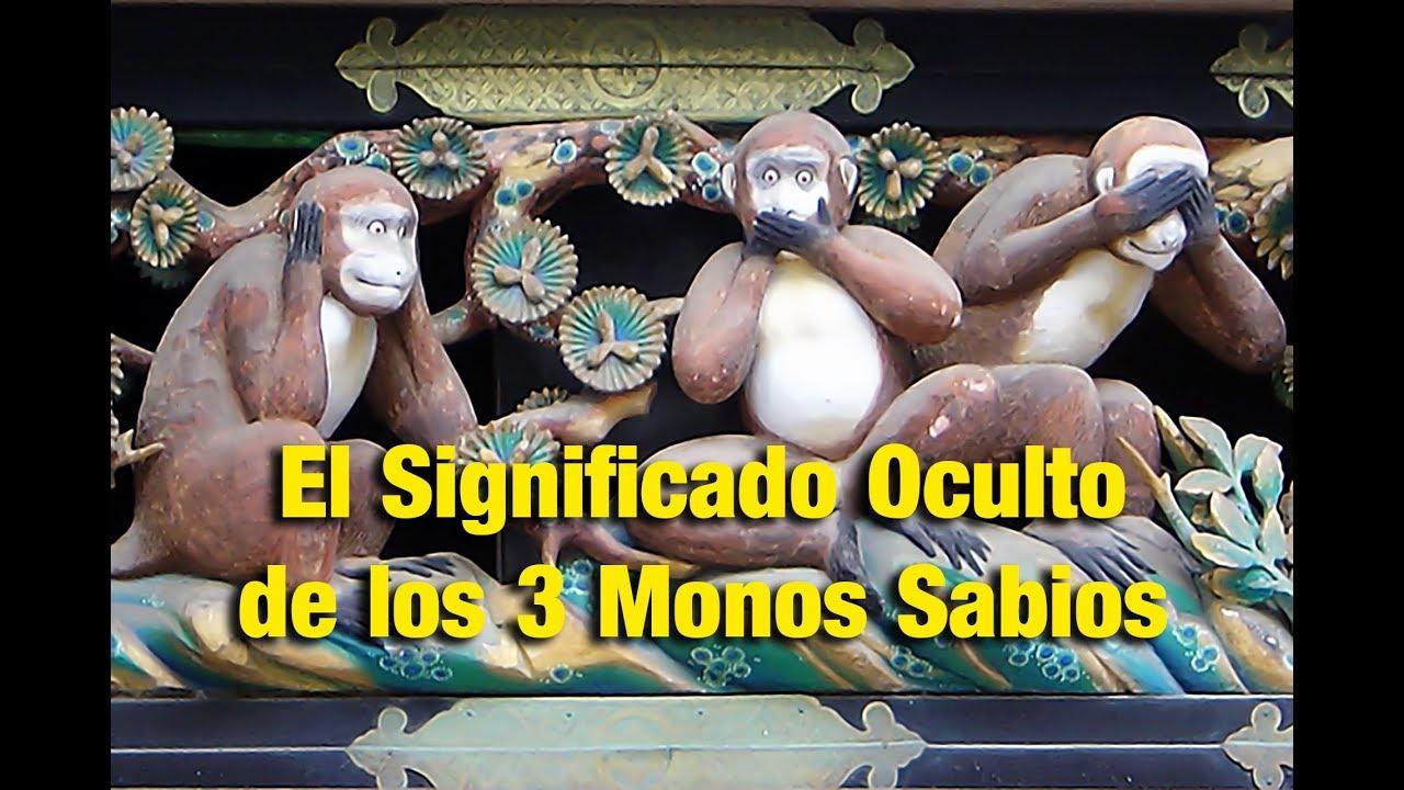 3 Monos Sabios Tatuajes aprende todo sobre los tres monos sabios japoneses