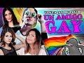 Ventajas de tener un amigo GAY -  Mi mejor amigo es GAY | Housemate