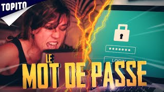 """Quand tu as perdu ton mot de passe"" - Man VS Machine #2"