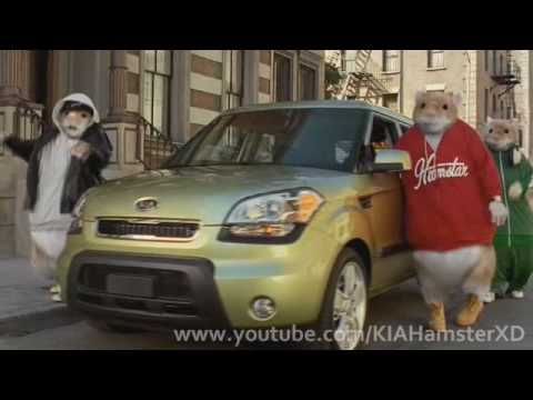 Kia Soul Commercial >> New Kia Motors Soul Intense Version Commercial 2010 Youtube
