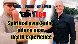 Spiritual awakening after a Near Death Experience in Kolkata (Calcutta) India