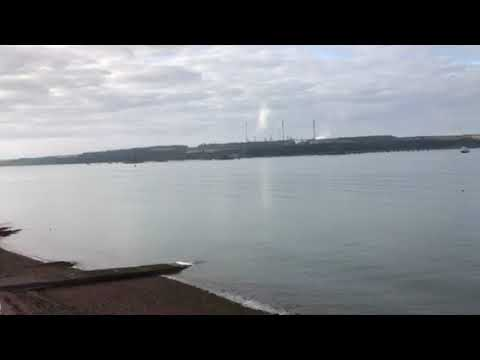HOLIDAY LET with incredible view - Horizon Luxury Penthouse Pembrokeshire contact celia2@sky.com