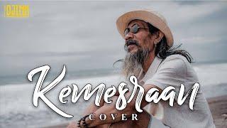 Uncle Djink Kemesraan Reggae Version Cover